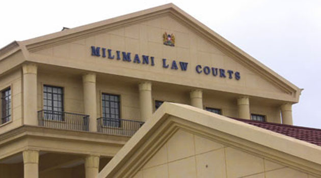 A suspect in a case where a Brazilian citizen was defrauded of Sh 23 million  denies charges