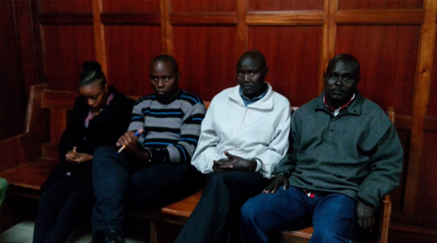 Willie Kiman Murder:4 Police Officers   to Face Trial in lawyer's killing