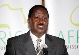 Am ready to take oath of office in Exile -Odinga