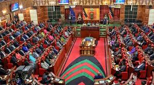 Isiolo North Mp Joseph Samal collapses in parliament