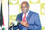 Dont engage in sideshows to enable IEBC expedite your  complaints,Chebukati urges aspirants