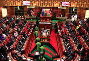 Parliament makes a step towards protecting the country against more external   borrowing