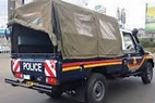 Re-known Nyamira  pastor's body parts discovered