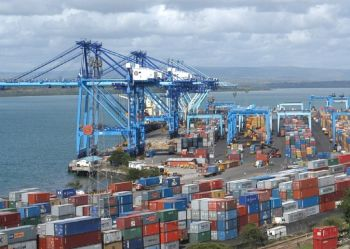 Hold your horses the port of Mombasa is safe,China tells Kenya