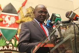 Dismiss petitions challenging repeat poll,IEBC asks supreme court