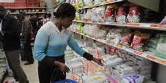 Cheaper Unga yet to get into shops  across the country