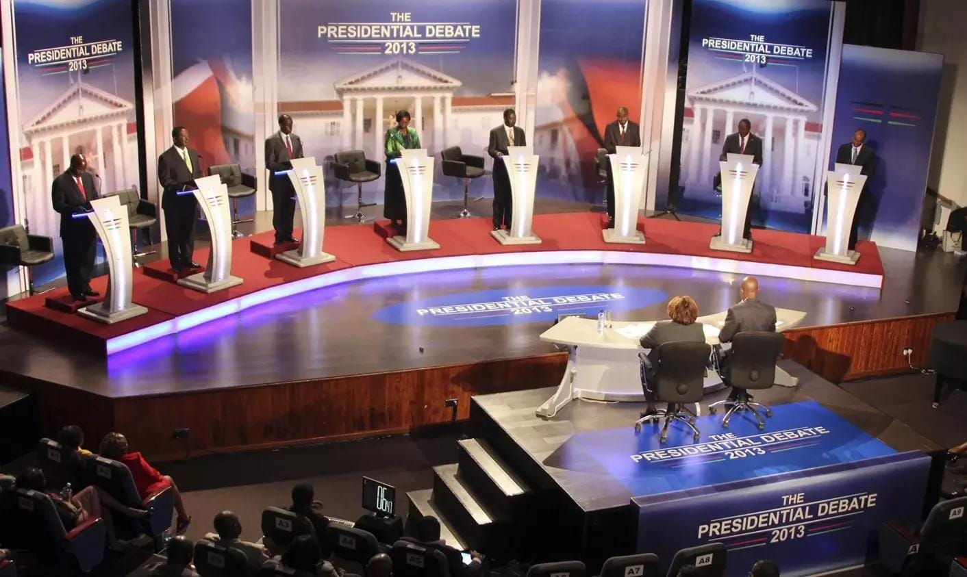 More hurdles for presidential debate scheduled to kick off Monday after six candidates says they may pull out