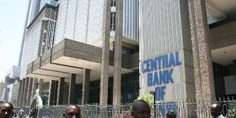 Local banks  to continue  lending  at a high of 13 per cent-CBK