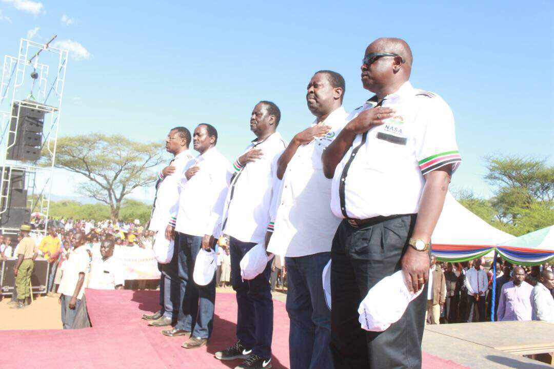 It is all systems go as NASA is set to file petition at the Supreme court