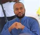 Mombasa governor Hassan Joho locked out of SGR launch by President Kenyatta