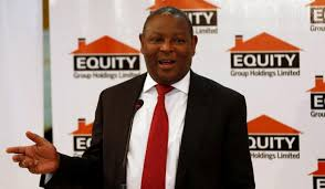 Equity Bank 2020 net profit down 12% on high loan loss provision