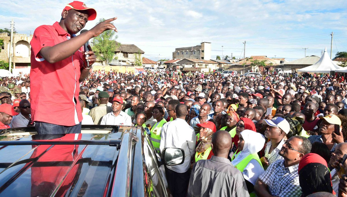'Coastal region  is no longer an opposition stronghold, Mps