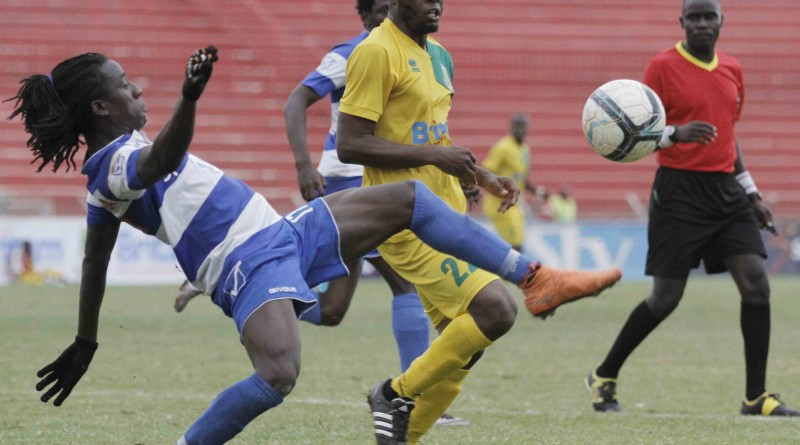 Mixed fortunes mark the first day of 2nd leg of sportpesa premier league