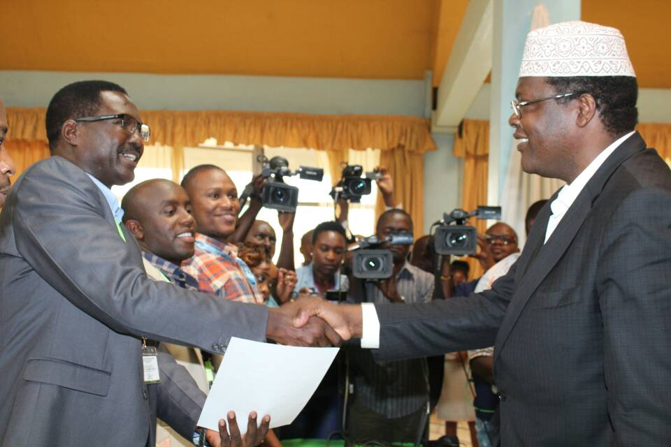 IEBC Clears various candidates to vie in coming General elections