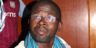 A ruling on Journalist Walter Menya's  bribery case to be  delivered Monday