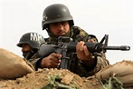 Afghan soldier attacks foreign troops at base