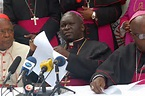 Catholic church calls for free,credible and transparent polls