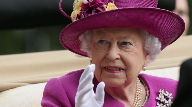 Queen to receive £6m pay increase