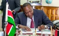 Big boost for counties as Kenyatta assents to Division of Revenue Bill