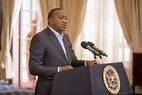 Kenyatta announces the opening of a brewery in Kisumu in an effort aimed at boosting investments