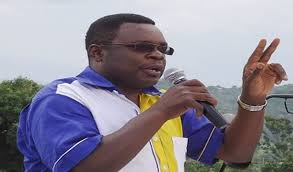Speaker Lusaka sued for Ksh.25M by a woman who  accuses him of neglecting their unborn child
