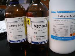 A  high school Student dies, ten others  critically ill  after drinking methanol in  Baringo