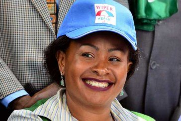 Victory for Wavinya Ndeti as  court quashes IEBC  decision to block  her contest for Machakos Governorship