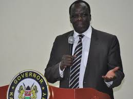 Reprieve for Oparanya as Court quashes Criminal  charges against him