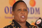 ODM'S Elections Board chair Judith Pareno is under siege for contempt of court