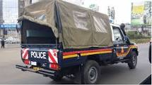 Man in Nyamira kills wife, commits suicide over suspicion she infected him with HIV