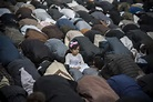 Confusion mar end of holly Month of Ramadhan as a section of Muslims celebrate Eid-Ul-Fitr