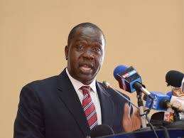 Please return to work ,Education CS Matiang'i pleads with striking lecturers