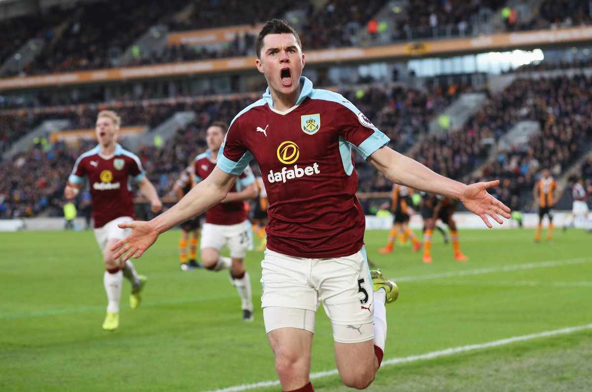 Transfer beat:Everton complete the signing of Michael Keane