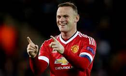 Wayne Rooney at Everton to finalize move
