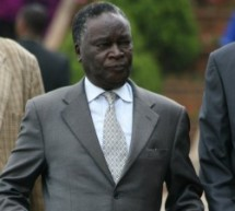Former minister and Politician Nicolas Biwott laid to rest