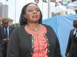 Defense CS Racheal Omamo refutes claims by NASA of a plot to use military in rigging polls,