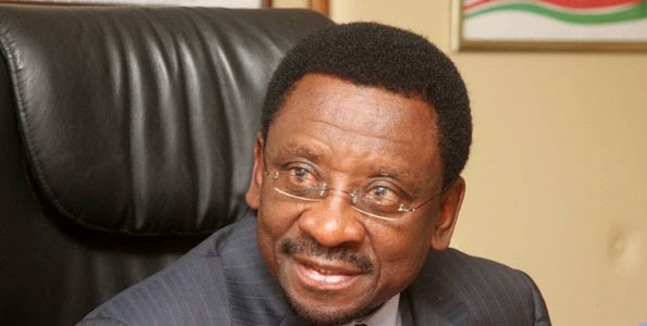 Orengo given a mother of all duties ahead of elections,Upesi News has the details