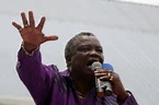 Dont use live bullets on protestors -Atwoli