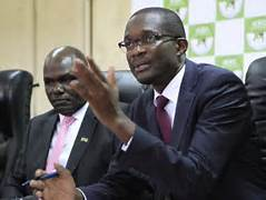 Our electoral management systems were never interfered with at any time-IEBC