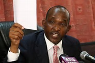 The decision by NASA to skip swearing in ceremony of 12th parliament hypocritical-Daule