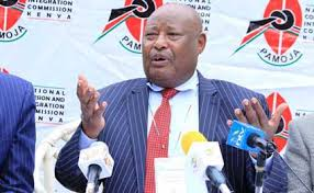 Kaparo to continue heading NCIC for one more year