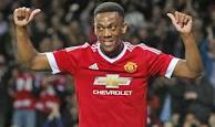 Anthony Martial's cousin insists Frenchman will stay at Manchester United