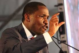 Governor Munya rejects results,says they are fake