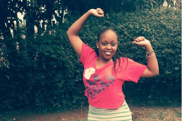 The identity of the Woman  who died with IEBC ICT Manager Chris Msando revealed
