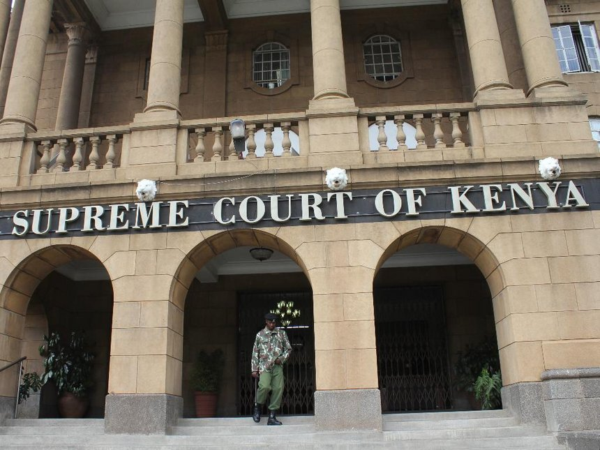 Presidential petition filing period set to elapse by Midnight