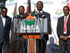 It is in bad taste  to convene  parliamentary sessions this time-NASA