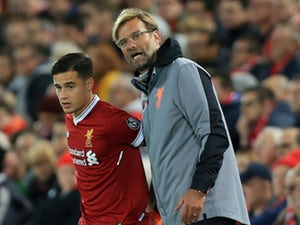 Liverpool 'not ruling out Philippe Coutinho sale in January'