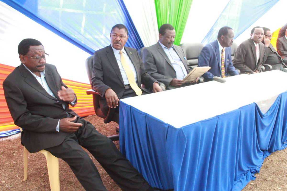We will not participate in formation of any house committees-NASA