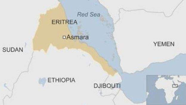 Sudan condemned for 'deporting Eritreans'