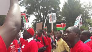 Civil Society groups dismiss the Abugusii meeting with  President